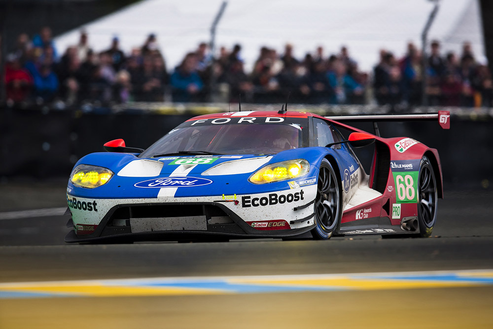 2016 World Endurance Championship Le Mans 24 hours 11th – 19th June 2016 Le Mans, France Photo: Drew Gibson